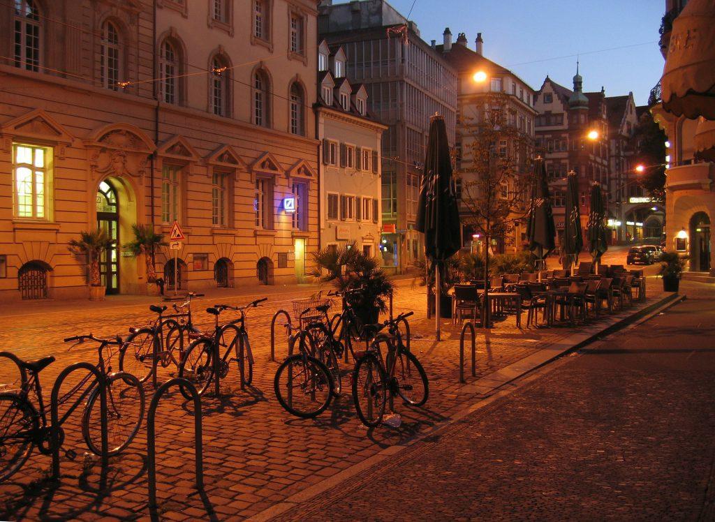 Bürgerentscheid über mehr Fahrradwege im Jahr 2021?