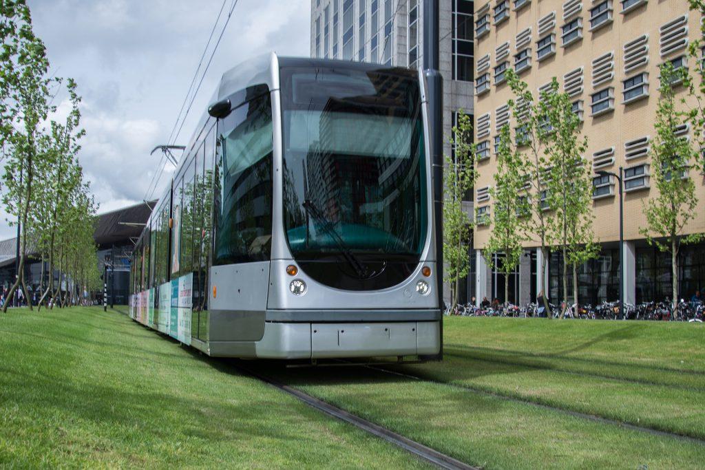 Freiburger Straßenbahnen verfügen nun über WLAN