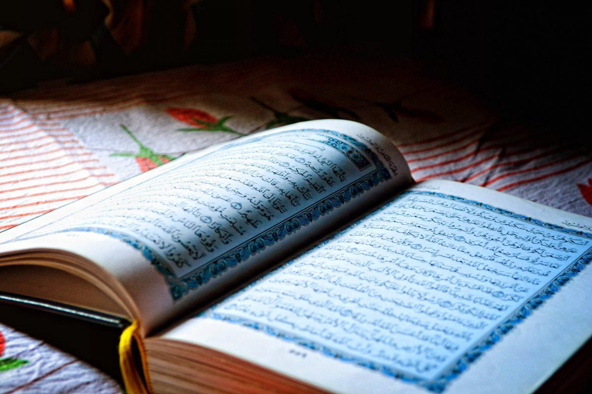 Hagia Sophia – ein weiterer Islamführer lässt die Maske fallen