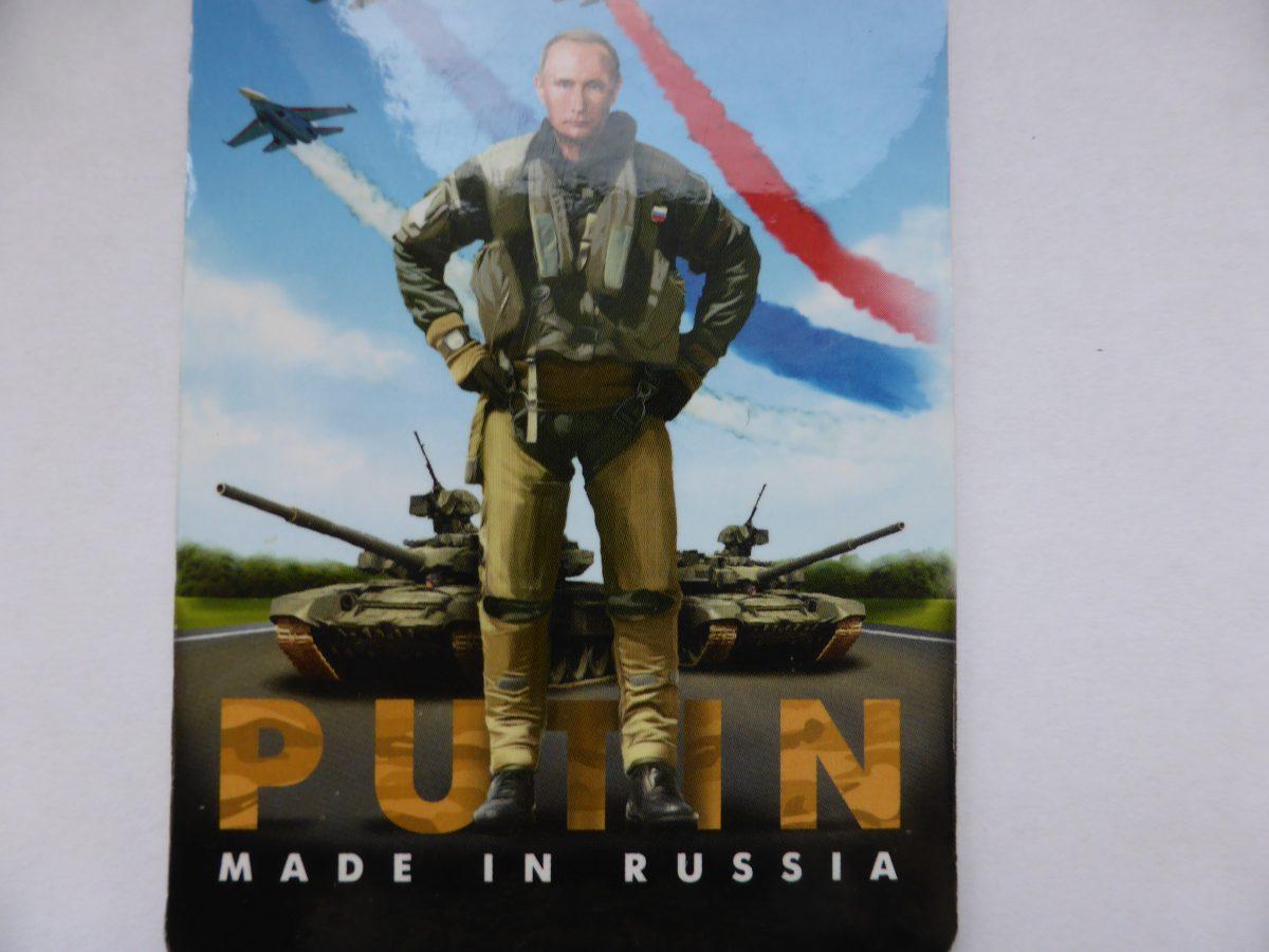 Gefährlicher Einfluss russischer Medien?