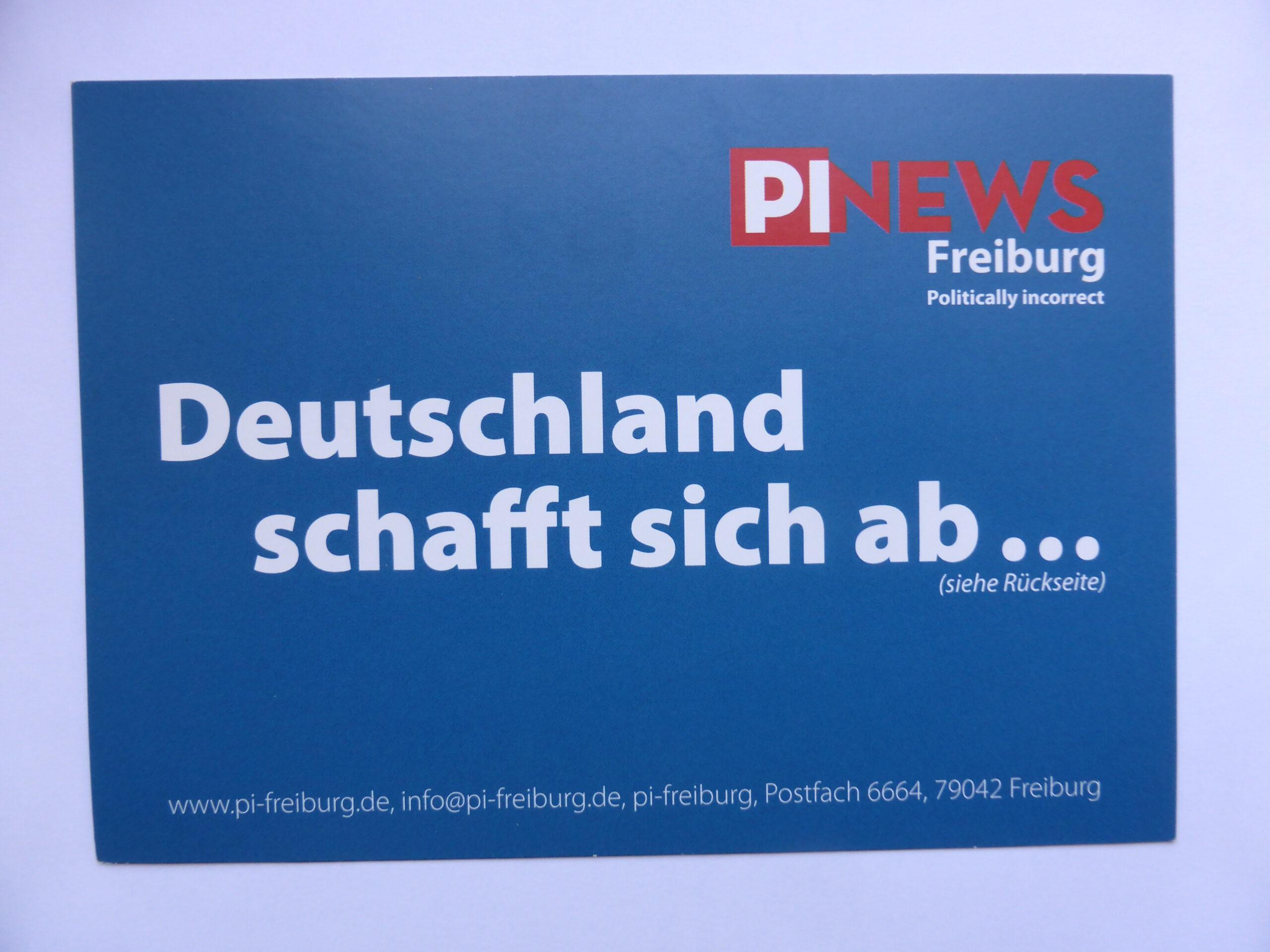 Freiburger Grünen Fraktion im Freiburger Gemeinderat will Asylbewerber aus Freiburg aufnehmen