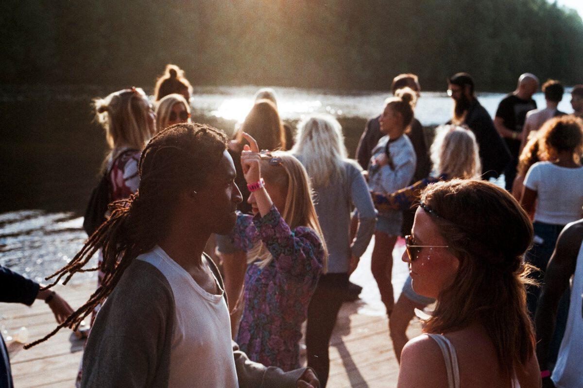 Trotz Corona: Party mit 200 Menschen in Freiburg – Veranstaltung war als Demo angemeldet