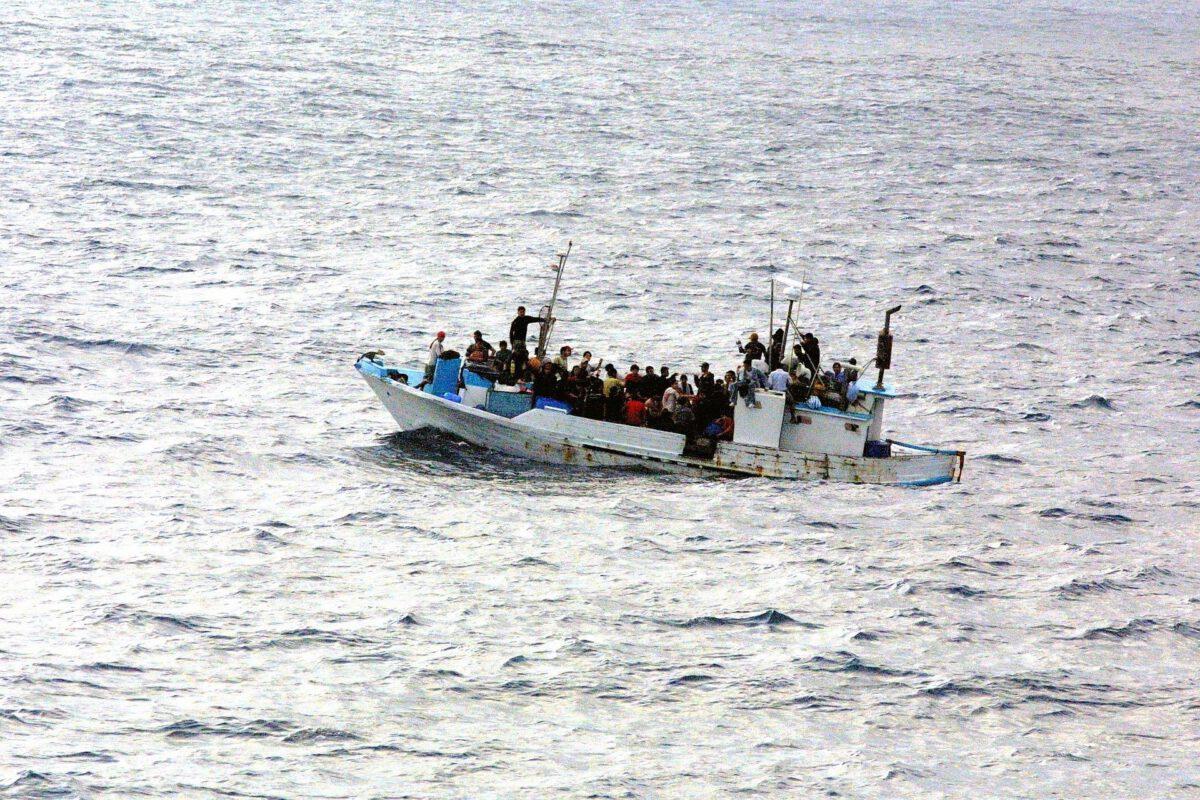 Migration, ein ökologischer Fußtritt für Deutschland und Europa