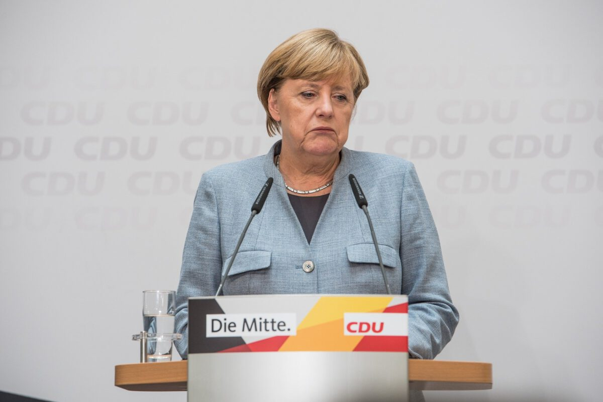 Ernüchternde Bilanz der fünfjährigen Importoffensive Merkels