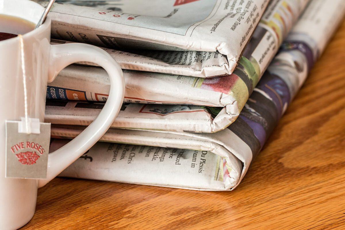 """Die """"Ängste"""" der Deutschen sind ein Spiegelbild der Medienpolitik"""