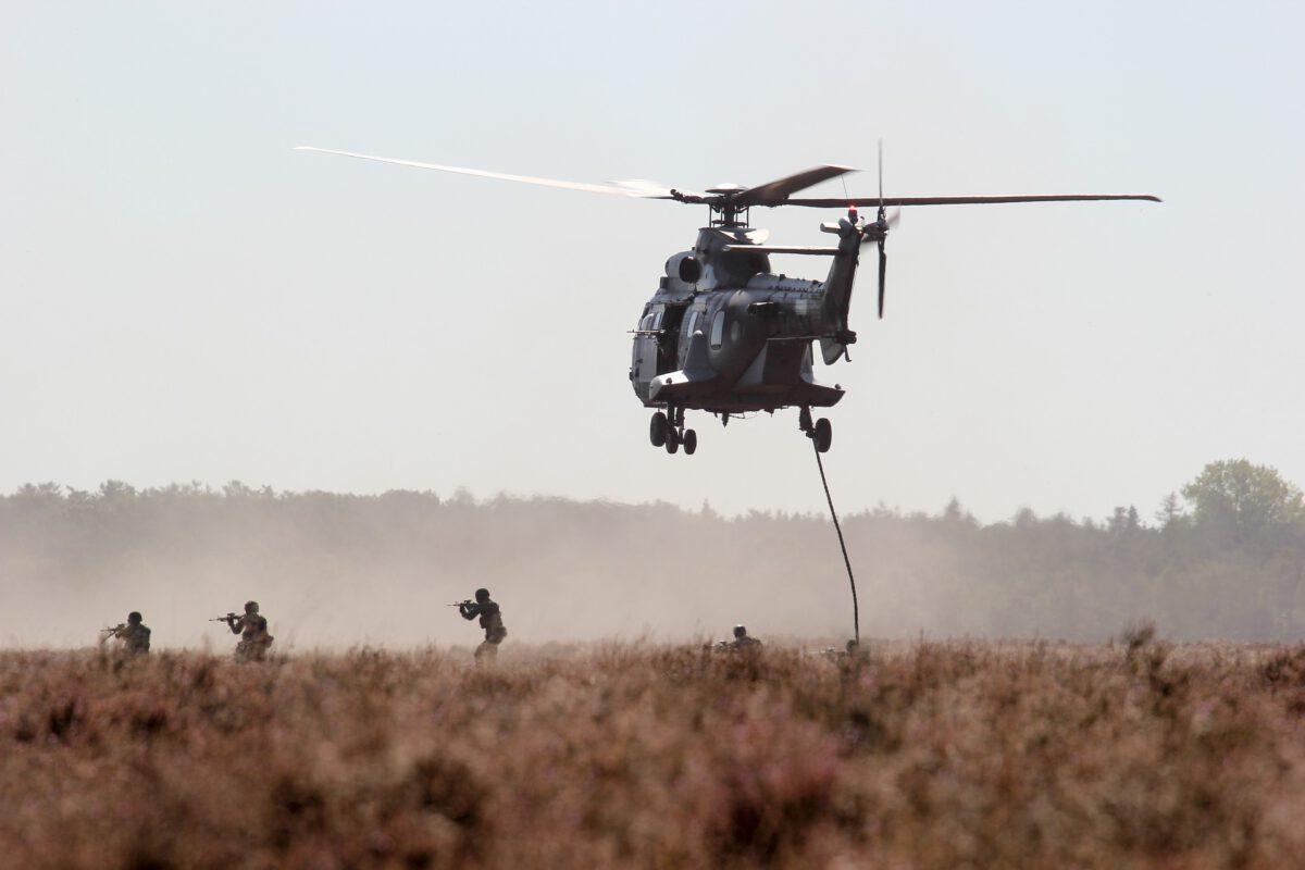 Was den USA ihr Vietnam war, ist uns Afghanistan und …
