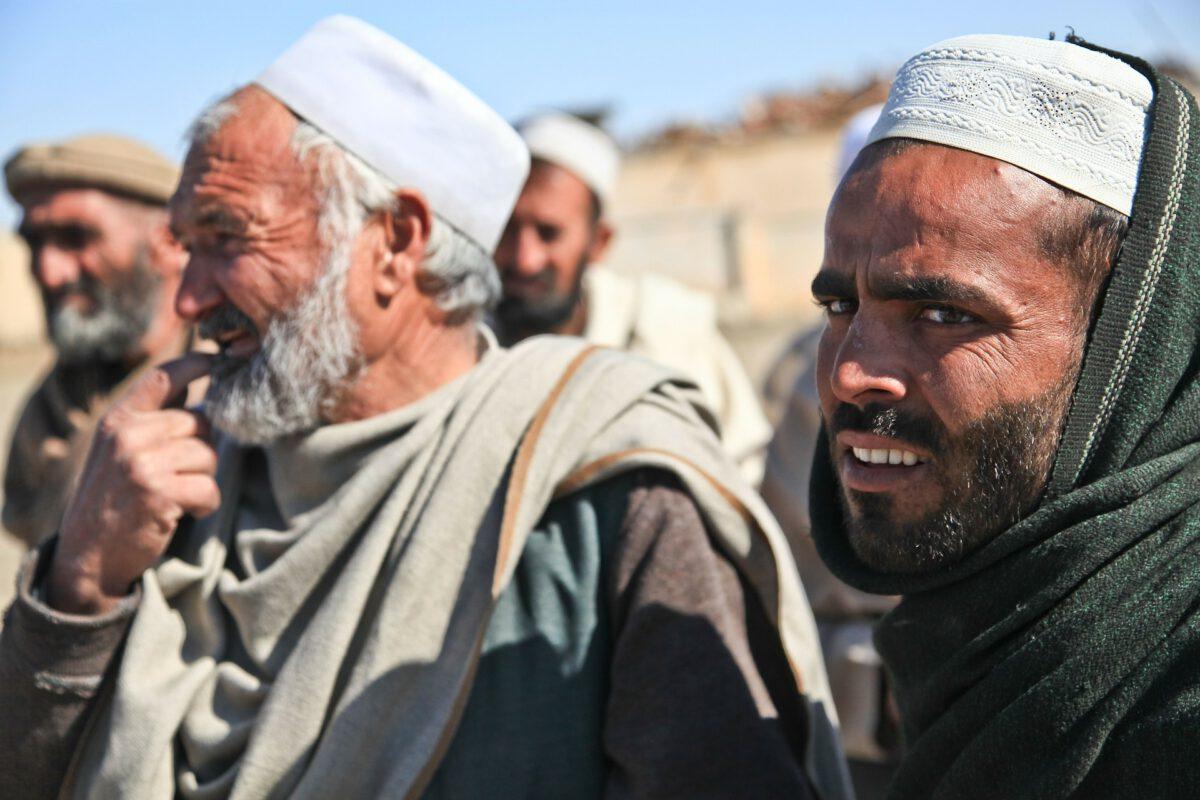 Freiburg will Flüchtlinge aus Afghanistan aufnehmen